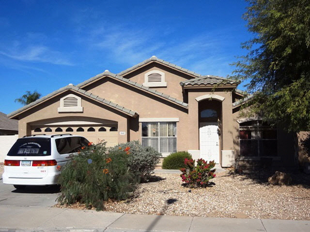 REVIEW #740, Chandler 85225, Pecos & Gilbert, Directed Care, Capacity 5, $$, Rating B