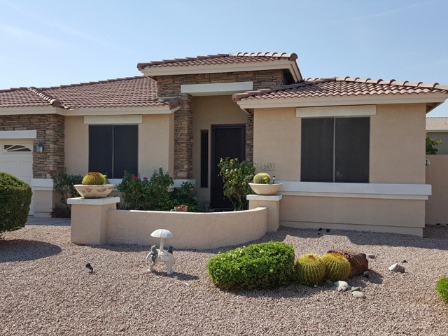 REVIEW #1803, Chandler 85248, Chandler Hgts & Arizona, Directed Care, Capacity 5, $$, Rating A