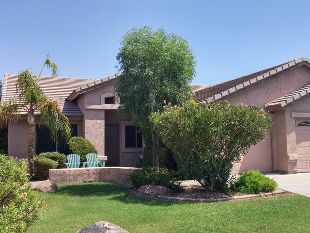 REVIEW #446, Mesa 85208 , Baseline & Ellsworth, Directed Care, Capacity 6, $, Rating D