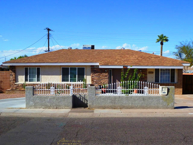 REVIEW #2014, Phoenix 85019 , Thomas & 35th Ave, Directed Care, Capacity 5, $, Rating B