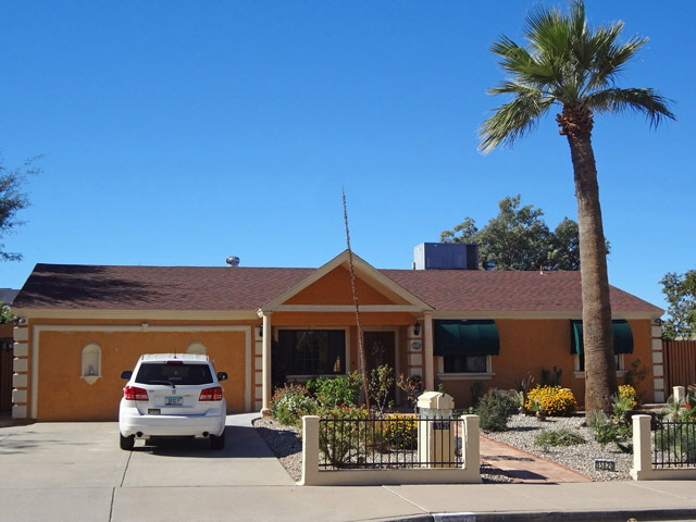 REVIEW #621, Phoenix 85022 , Greenway & 20th St, Foster Care, Capacity 4, $$, Rating A