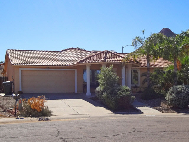 REVIEW #4008, Phoenix 85022 , Greenway & 20th St, Directed Care, Capacity 5, $$, Rating NEW