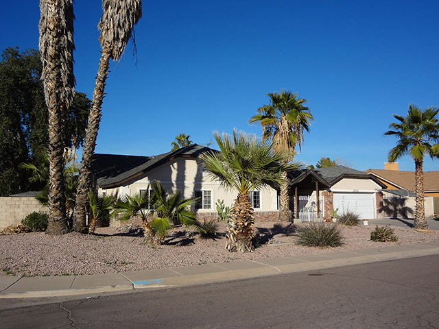 REVIEW #69, Phoenix 85032 , Greenway & 38th St, Directed Care, Capacity 10, $$, Rating A