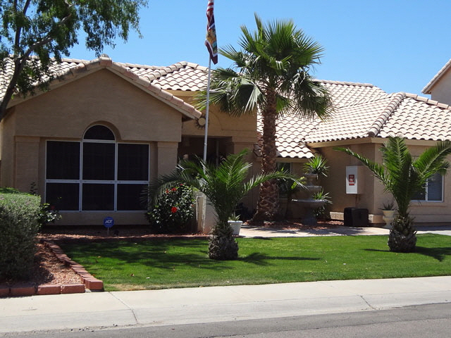 REVIEW #1213, Phoenix 85050 , Union Hill & 42nd St, Directed Care, Capacity 10, $, Rating A