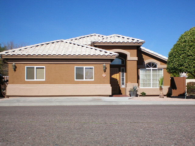 REVIEW #4097, Phoenix 85050 , Union Hill & 42nd St, Directed Care, Capacity 5, $$, Rating NEW