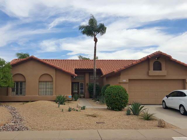 REVIEW #119, Scottsdale 85254 , Bell & 56th St, Directed Care, Capacity 5, $$$, Rating A