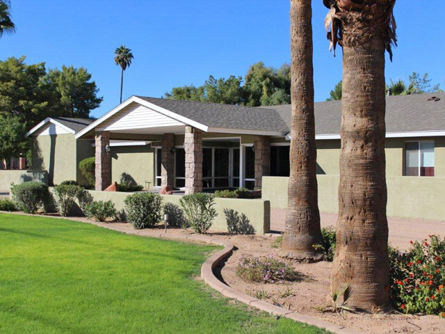 REVIEW #1875, Scottsdale 85254 , Shea & 57th St, Directed Care, Capacity 5, $$$, Rating A
