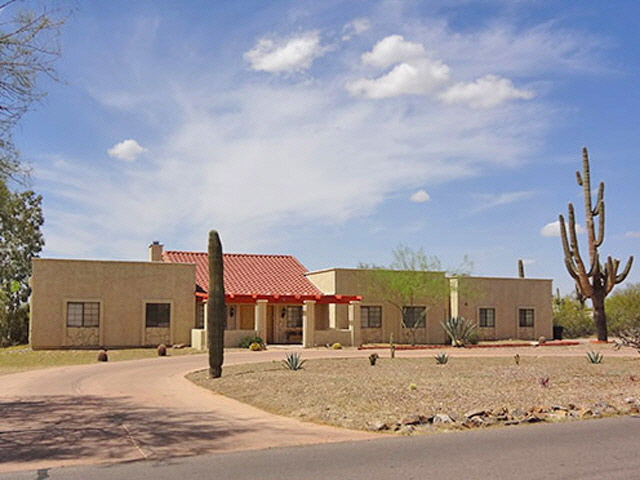 REVIEW #968, Scottsdale 85255 , Pinn Peak & Pima, Directed Care, Capacity 10, $$$, Rating A