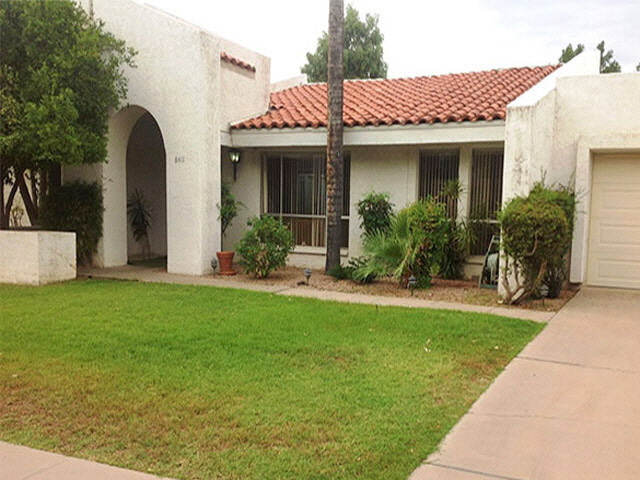 REVIEW #193, Scottsdale 85258 , Hayden & McCormick, Directed Care, Capacity 10, $$$, Rating A